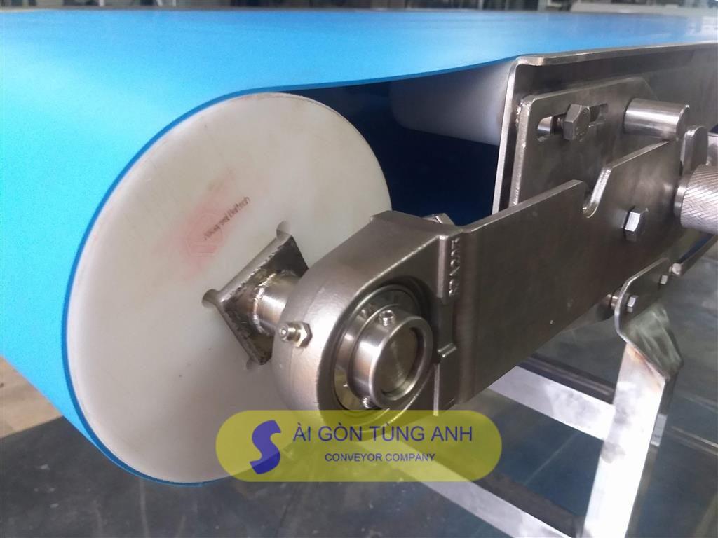 băng tải thực phẩm băng tải soliflex pro, soliflex mini Băng tải đồng nhất